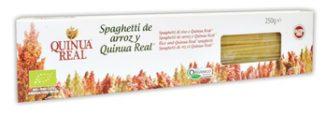 Spaghetti di Riso e Quinoa s/glutine – Quinoa Real®