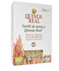 Fusilli di Riso e Quinoa s/glutine – Quinoa Real®