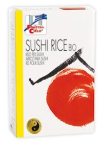 Sushi rice – Riso Loto per Sushi