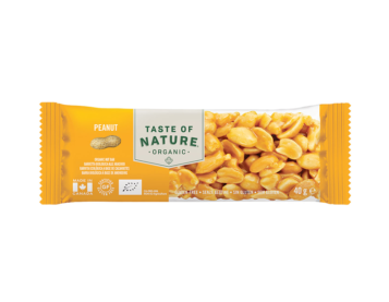 Barretta alle Arachidi-Taste of Nature®