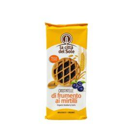 Crostatelle ai Mirtilli
