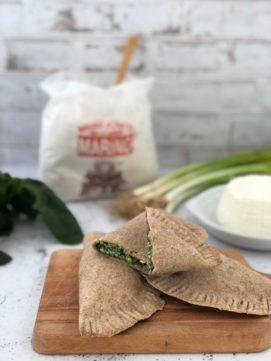 Fagottini di verdura (in padella)