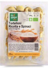 Tortelloni Ricotta e Spinaci La Spiga