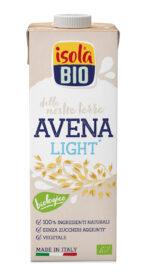 Bevanda di avena light