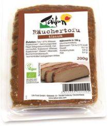 Tofu affumicato