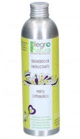 Bagnodoccia Energizzante Mirto e Lemongrass