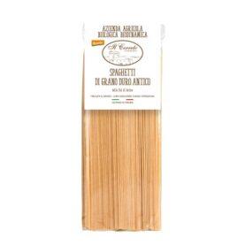 Spaghetti di Grano Duro Antico