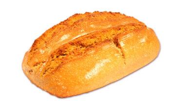 Pane di grano tenero integrale Maiorca (circa 550gr) – Billi