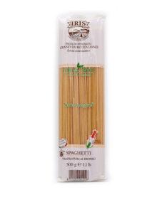 Spaghetti Semi-integrali