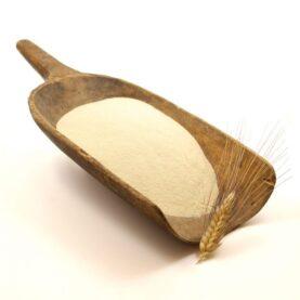 Sfuso – Farina di Grano duro (rimacinata)