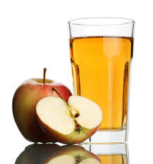Succo limpido di mela Bargiolina