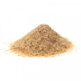 Zucchero di canna chiaro