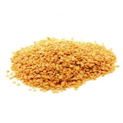 Sfuso – Zuppa di miglio e lenticchie rosse