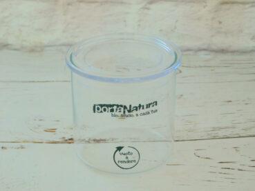 Contenitore zero waste mini
