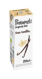 Soia drink alla vaniglia Provamel