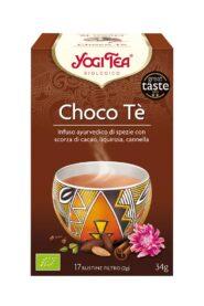 Infuso Ayurvedico Choco Tè