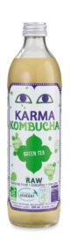 Kombucha The Verde