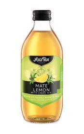 Infuso Freddo Mate Lemon