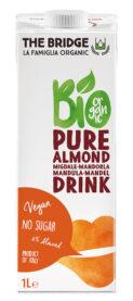 Bevanda alla Mandorla – Pure Almond