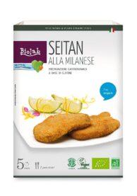 Seitan alla Milanese