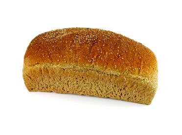 Pane di Sesamo Integrale