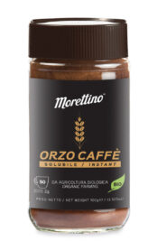 Orzo Caffè Solubile