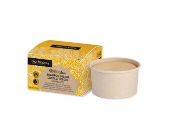 Shampoo Solido Nutriente